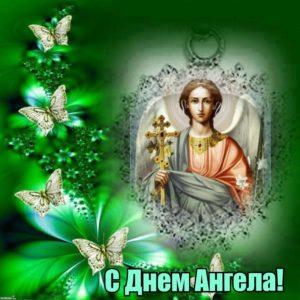 Дорогой наш батюшка, отец Дмитрий! Поздравляем Вас с Днем ангела!